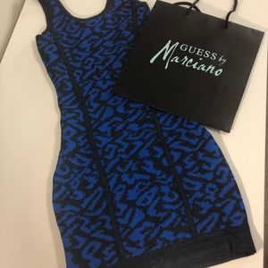 Guess by Marciano Petite Dress